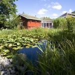 Wasserbetten im MidSommerland – Bäderland Hamburg GmbH