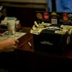 Movember-Party Superbude Hotel Hostel Lounge 1
