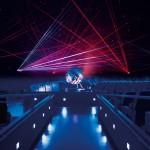 Sternensaal des Planetariums Hamburg