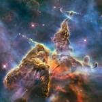 Supernova und Superstaub