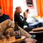 Superbude Hotel Hostel Lounge Einweihnung ASTRA Rockstarsuite (10)