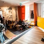 Superbude Hotel Hostel Lounge Einweihnung ASTRA Rockstarsuite (11)