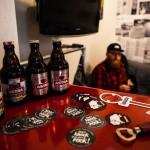 Superbude Hotel Hostel Lounge Einweihnung ASTRA Rockstarsuite (8)
