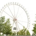 Geister-Riesenrad