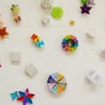 Origamiteilchen