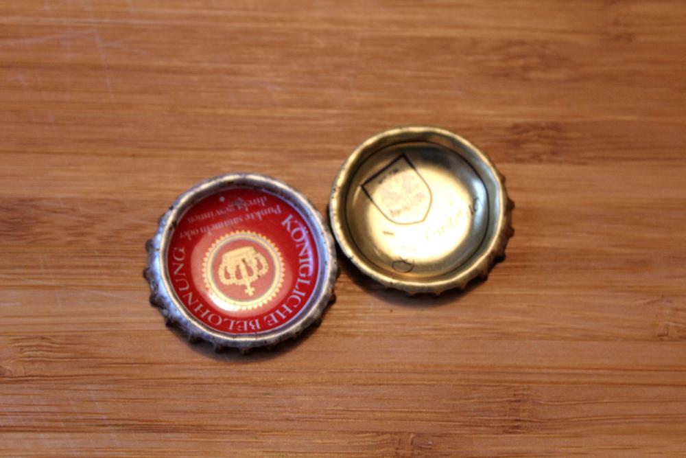 natürlich könnt Ihr nach 4 Astra auch einmal ein anderes Bier probieren.