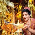 Aladdins Öllampe