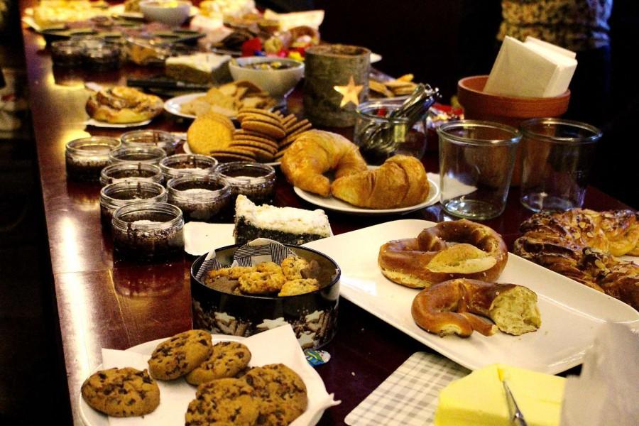 Der Soundkuchen – Saisonstart: Kaffee, Klatsch, Kuchen und Konzert ...