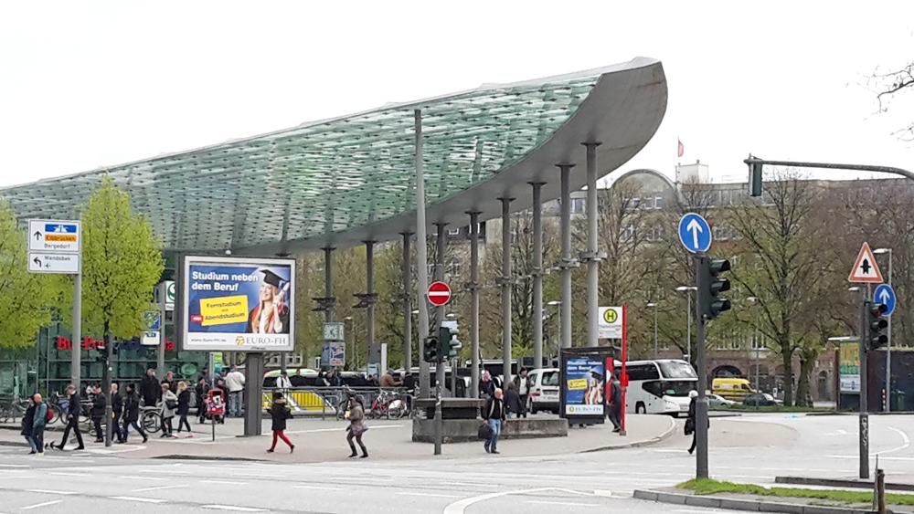 ZOB Hamburg