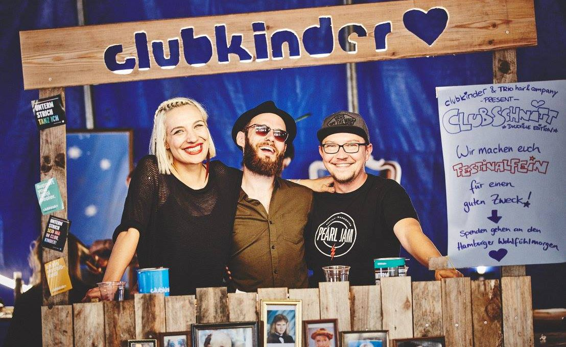 clubkinder e.V. / Foto: Julia Schwendner http://www.juliaschwendner.com