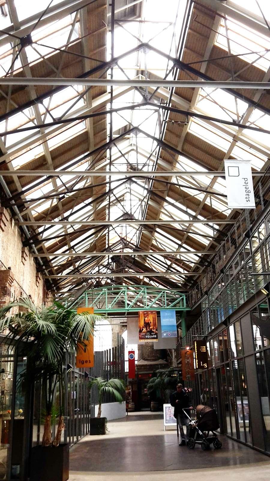 Zeise-Hallen