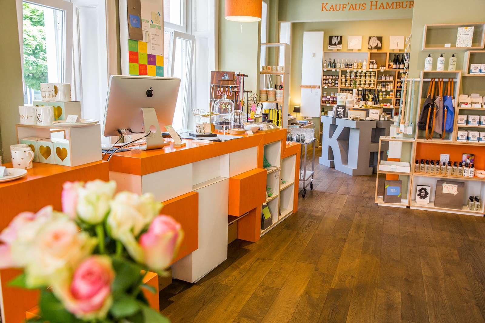Foto: Kaufhaus Hamburg