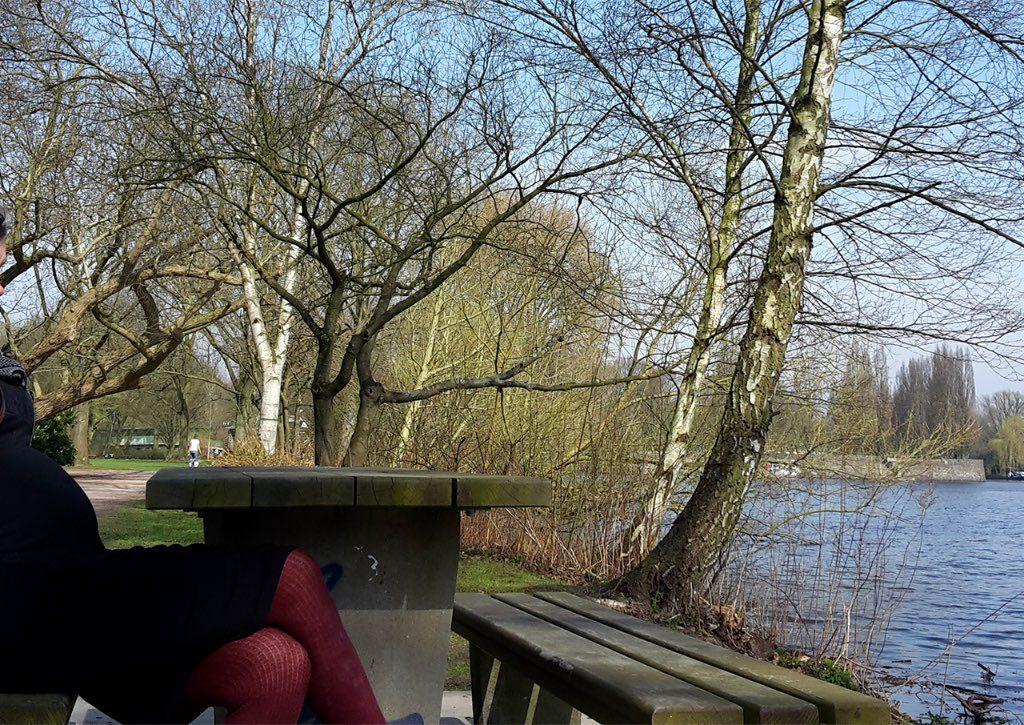 Haynspark Eppendorf