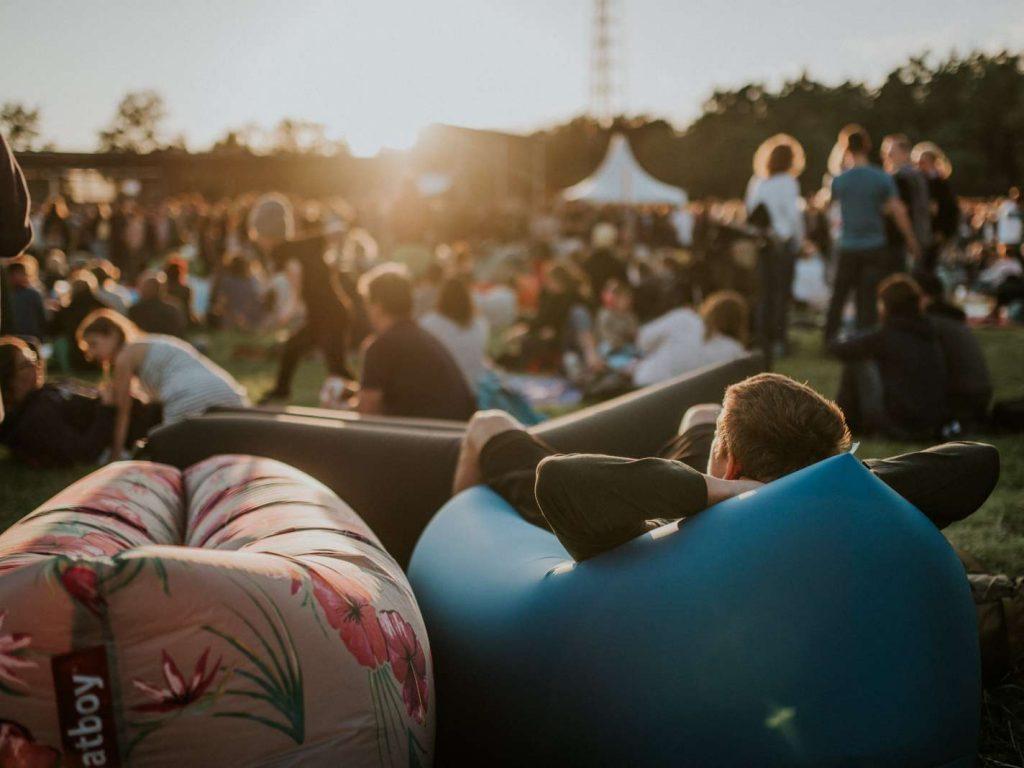 A Summers Tale / Foto: Robin Schmiedebach