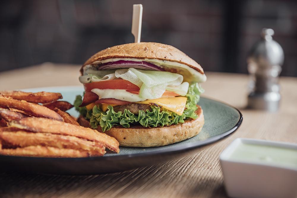 Froindlichst - Burger