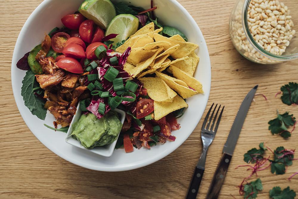 Froindlichst - Salat