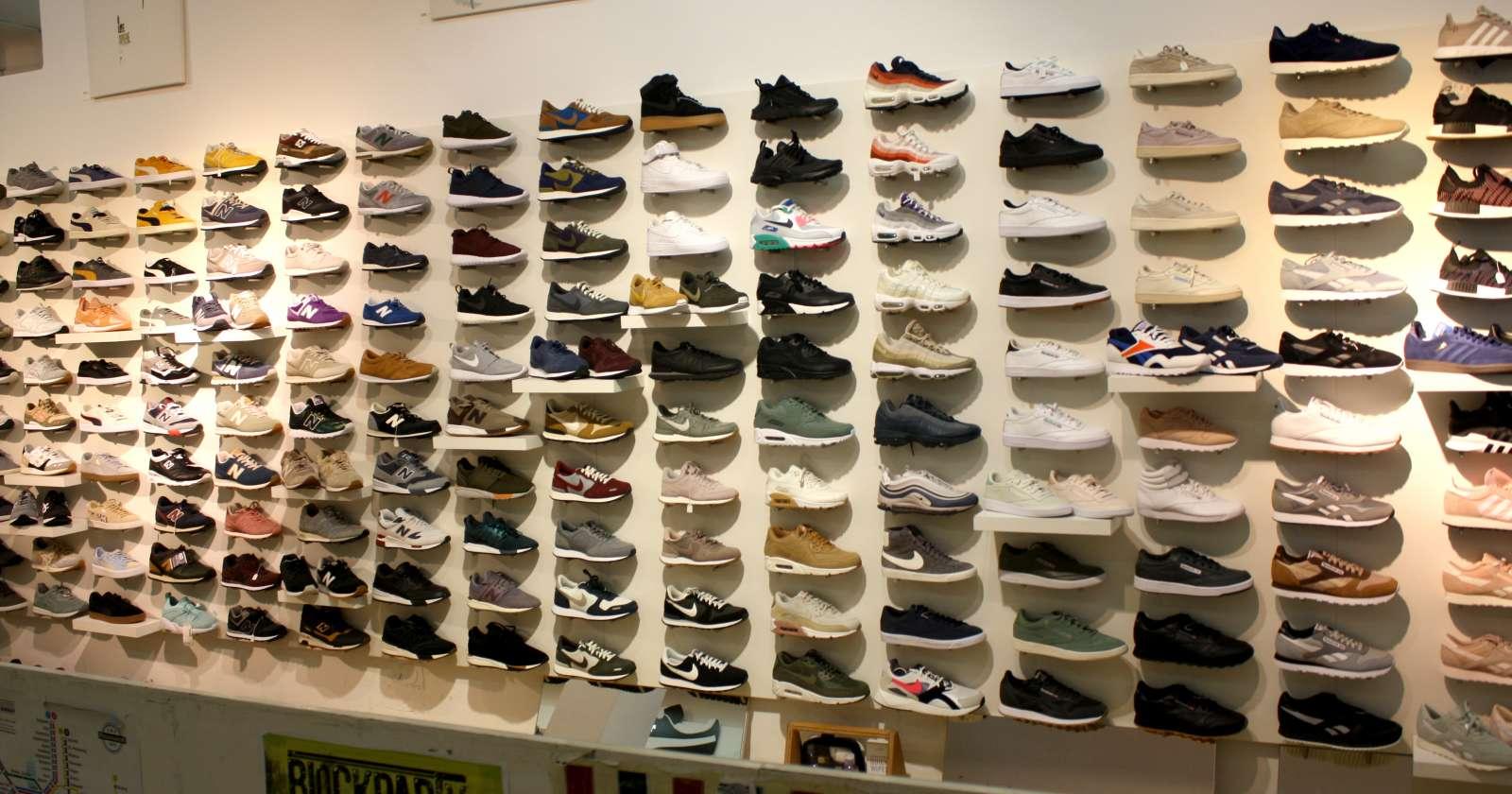 Schicke Sneakers aus Hamburg!   Superbude Blog