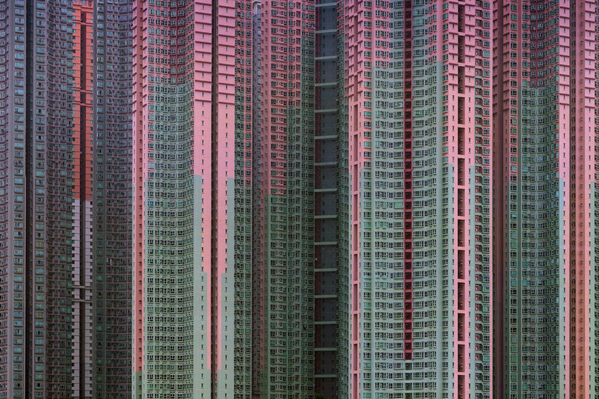 Michael Wolf – Hong Kong