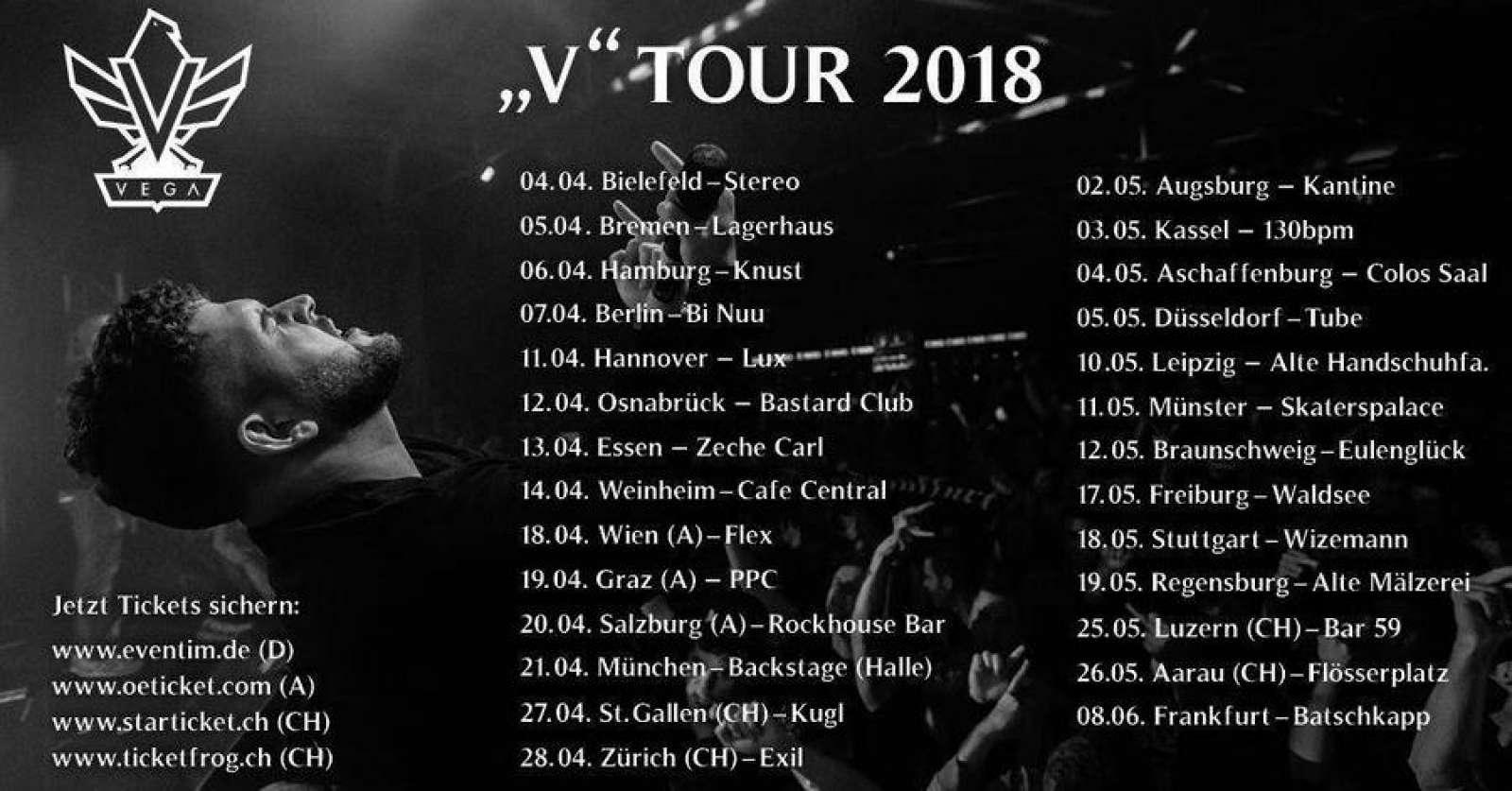 Hamburg Vega V Tour 2018 Erleben Hamburg 06042018