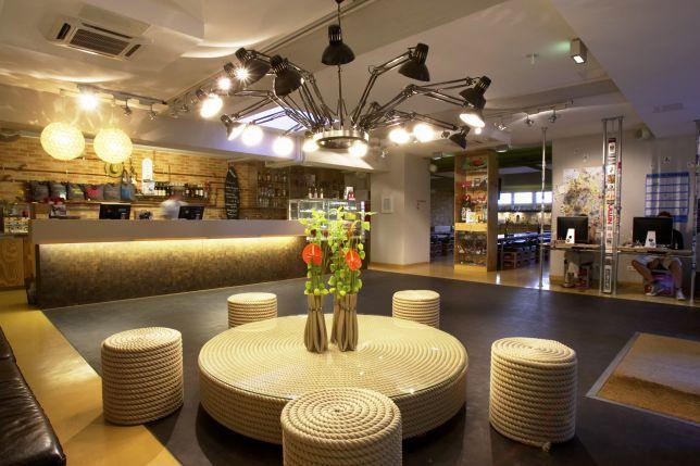 hotel am hauptbahnhof hamburg zentrum superbude st georg. Black Bedroom Furniture Sets. Home Design Ideas