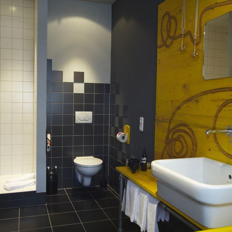 dreibettbude hostel hamburg st pauli superbude. Black Bedroom Furniture Sets. Home Design Ideas