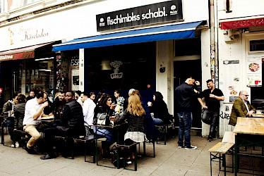 tipps f r hamburg st georg restaurants bars nightlife und mehr superbude st georg. Black Bedroom Furniture Sets. Home Design Ideas